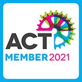 ACT member 2021