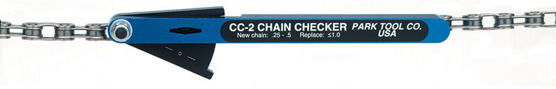 Chain Checker