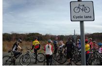 Go Ride British Cycling