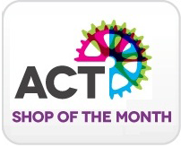ACT shop of the month